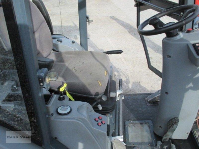 Kehrsaugmaschine des Typs Hako CityMaster 1200, Gebrauchtmaschine in Soyen (Bild 14)