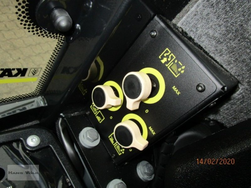 Kehrsaugmaschine tip Kärcher MIC 34, Neumaschine in Soyen (Poză 11)