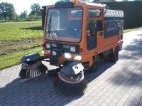 Schmidt SK 110 Вакуумная подметальная машина