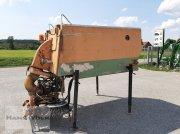 Trilety Kehrmaschine seprő-felszívó gép