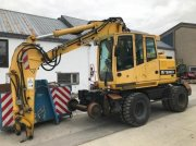 Kettenbagger typu Atlas 1604ZW, Gebrauchtmaschine w Sorée