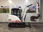 Bobcat 334 minigraver Kettenbagger