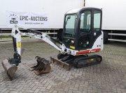 Kettenbagger типа Bobcat E19, Gebrauchtmaschine в Leende