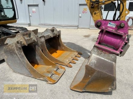 Kettenbagger des Typs CAT 311FL RR, Gebrauchtmaschine in Inzing (Bild 2)