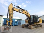 Kettenbagger tip CAT 326FLN, Gebrauchtmaschine in Linkping