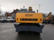 Caterpillar 308 E2 Kettenbagger
