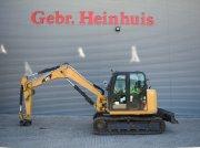 Caterpillar 308 E2CR Kettenbagger