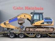 Caterpillar 319 D + Grab Kettenbagger