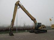 Caterpillar 320C Kettenbagger
