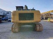 Caterpillar 321C LCR Kettenbagger