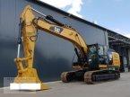 Kettenbagger типа Caterpillar 329E LN в Pragsdorf