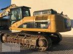 Kettenbagger des Typs Caterpillar 330 DLN in Pragsdorf
