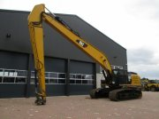 Kettenbagger des Typs Caterpillar 336E Lre, Gebrauchtmaschine in Barneveld