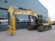 Kettenbagger des Typs Caterpillar 349EL, Gebrauchtmaschine in Barneveld
