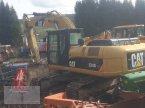 Kettenbagger des Typs Caterpillar 360 DL in Pragsdorf