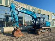 Kettenbagger des Typs Daewoo S170LC-V, Gebrauchtmaschine in Roosendaal