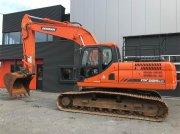 Doosan DX 225 LC-3 Excavator Kettenbagger