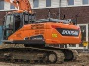 Kettenbagger a típus Doosan DX225LC-5, Gebrauchtmaschine ekkor: Bleiswijk