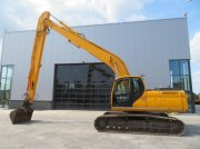 Doosan DX225LC Long Reach Kettenbagger