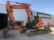 Kettenbagger типа Doosan DX235LCR-5 Binnendraaier, Gebrauchtmaschine в Bleiswijk