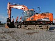 Doosan DX255LC-5 Kettenbagger