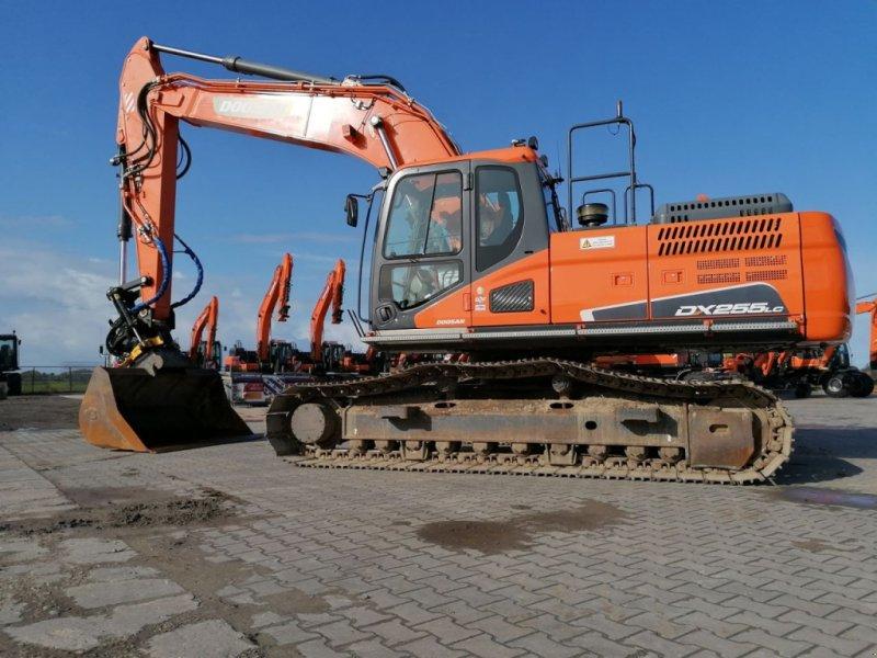 Kettenbagger типа Doosan DX255LC-5, Gebrauchtmaschine в Arum (Фотография 1)