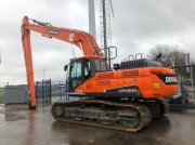 Kettenbagger tip Doosan DX300LC-5 super long reach, Gebrauchtmaschine in Bleiswijk