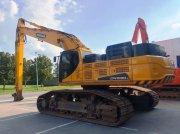 Kettenbagger типа Doosan DX530LC-3 LONG REACH, Gebrauchtmaschine в Bleiswijk