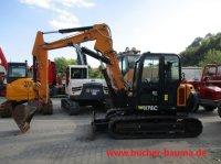 Hanix H 75 C Kettenbagger