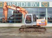 Kettenbagger des Typs Hitachi ex165, Gebrauchtmaschine in Roosendaal
