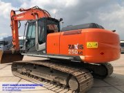 Kettenbagger des Typs Hitachi ZX 250 lc-3 EXCELENT CONDITION!, Gebrauchtmaschine in Nieuwerkerk aan den
