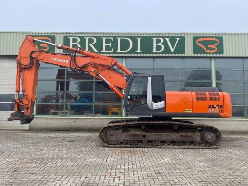 Kettenbagger типа Hitachi ZX 350 LC-3, Gebrauchtmaschine в Roosendaal (Фотография 1)
