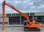 Kettenbagger типа Hitachi ZX 350LC SUPER LONG REACH, Gebrauchtmaschine в Roosendaal