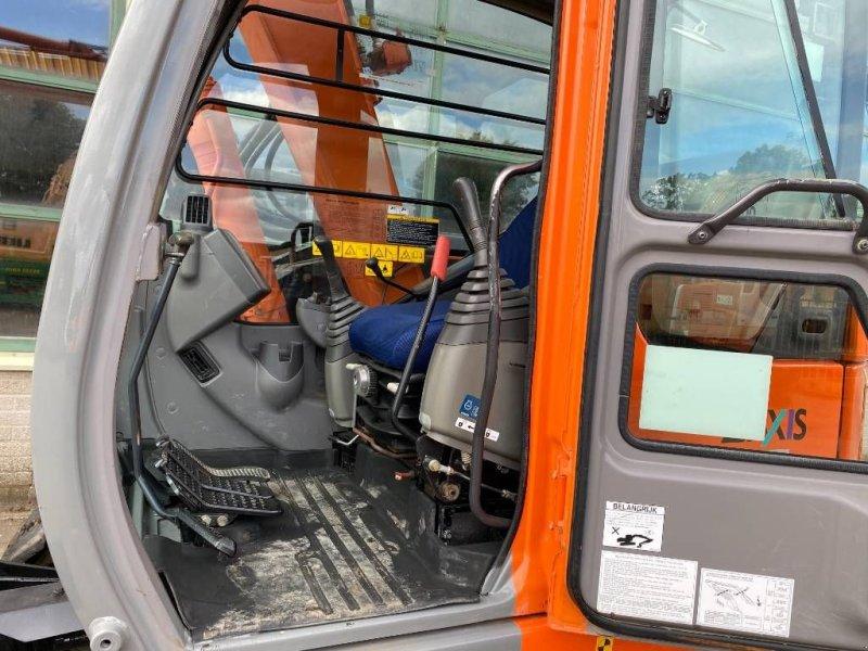Kettenbagger des Typs Hitachi ZX 85 US, Gebrauchtmaschine in Roosendaal (Bild 9)