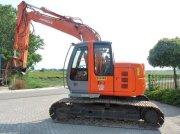 Kettenbagger des Typs Hitachi zx135, Gebrauchtmaschine in Roosendaal