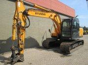 Kettenbagger des Typs Hyundai Robex 140LC-7A, Gebrauchtmaschine in Barneveld