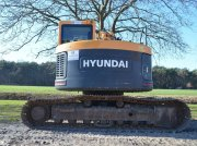 Hyundai Robex 145 LCR-9 Kettenbagger