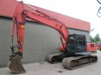 Kettenbagger des Typs Hyundai Robex 210LC-7A в Barneveld