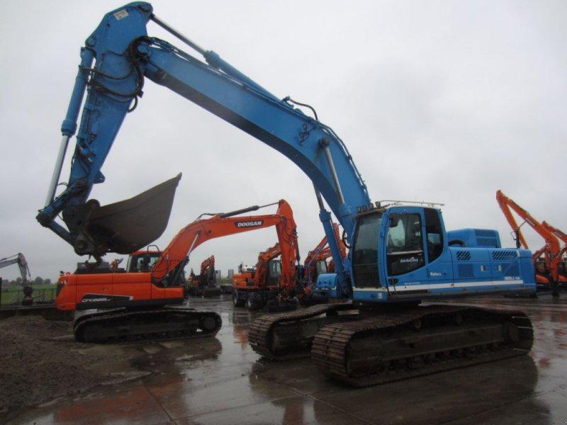 Kettenbagger tip Hyundai Robex 380LC-9, Gebrauchtmaschine in Arum (Poză 1)