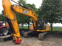 JCB 220X Kettenbagger