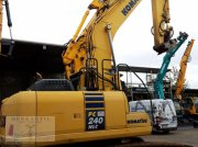 Komatsu PC 240 NLC10 Kettenbagger