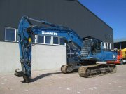 Kettenbagger des Typs Komatsu PC 350LC-8, Gebrauchtmaschine in Barneveld