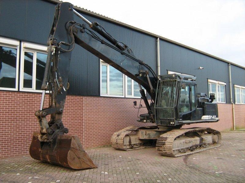 Kettenbagger tip Liebherr R914B, Gebrauchtmaschine in Barneveld (Poză 1)
