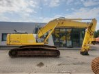 Kettenbagger des Typs New Holland E 215 B в Krabbendijke