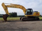 Kettenbagger des Typs New Holland E 305 BLC in Pleiskirchen