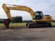 New Holland E 305 BLC Kettenbagger
