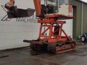Schaeff HR 30 graafmachine graafkraan rupskraan excavator Kettenbagger