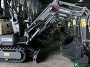 Schaeff TC08/TC10Z Kettenbagger