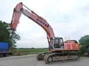 Sonstige FIAT-HITACHI EX 455 Kettenbagger