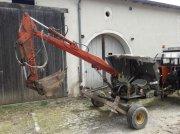 Kettenbagger типа Sonstige GOYER, Gebrauchtmaschine в MANDRES SUR VAIR